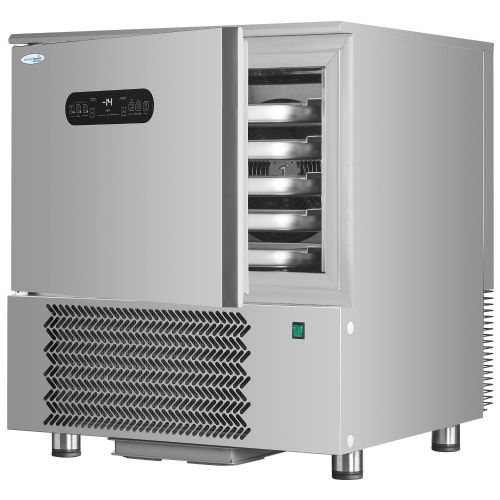 Interlevin Italia Range AT05 ISO Blast Chiller/Freezer